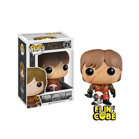 Funko Game of Thrones Tyrion