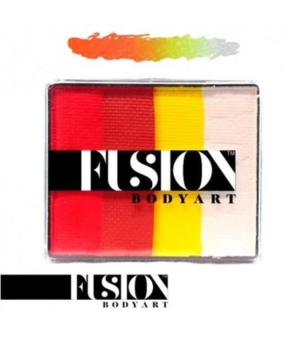 Арти-кейк Fusion 50 гр светящийся тигр