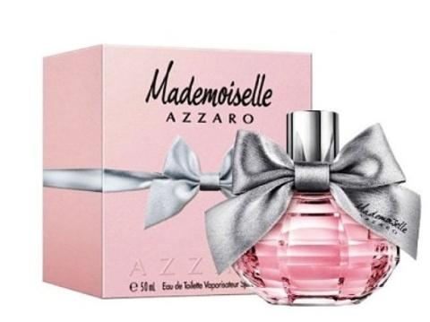 LORIS AZZARO Mademoiselle lady  50ml edt