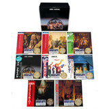 Комплект / ABBA (8 Mini LP SHM-CD + Box)