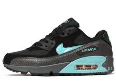 Кроссовки Мужские Nike Air Max 90 Snake