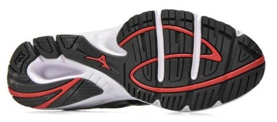 Мужские кроссовки для бега Mizuno Spark K1GA1603 09 белые | Интернет-магазин
