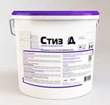 Защитный полиакриловый состав Стиз Д марка 6 (3кг)