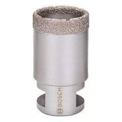 Алмазная коронка Bosch 35 мм сухое сверление для УШМ