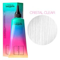 L'Oreal Colorful Hair Cristal Clear (Прозрачный) - Крем с пигментом прямого действия