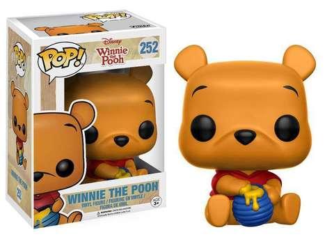 Winnie the Pooh Funko Pop! Vinyl Figure || Винни Пух