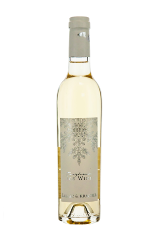 Kracher Ice Wine Transylvanian