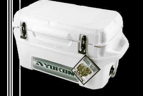 Термоконтейнер Igloo Yukon 50 (white)
