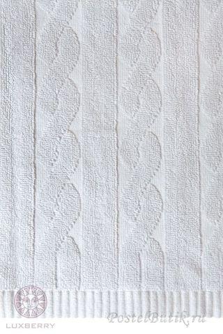 Полотенце 50x100 Luxberry Imperio лаванда
