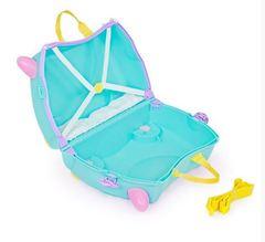 Trunki детский чемодан Una