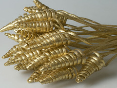 Завиток конический золото 1040