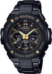 Наручные часы Casio G-Shock GST-S300BD-1ADR