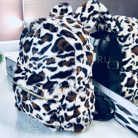 Леопардовый тренд 2019