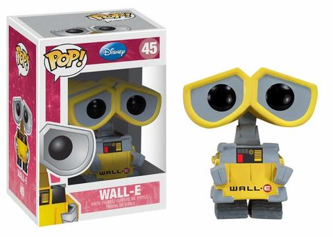 Wall-e Funko Pop! Vinyl Figure || Валли