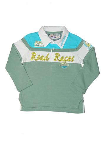 Рубашка-поло 21647