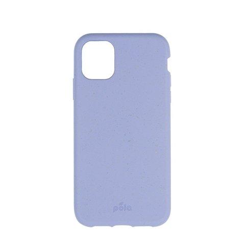 Чехол для телефона Pela iPhone 11 Pro Max Lavanda (Лаванда)