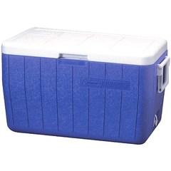 Термоконтейнер Coleman 48Qt Poly-Lite Cooler