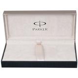 Перьевая ручка Parker Sonnet F536 Contort Black Cisele перо F 18K (1930256)