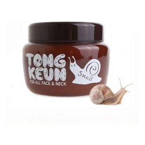 Urban Dollkiss Tongkeun Snail Cream