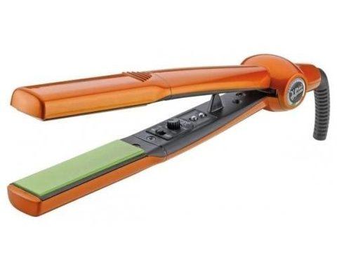Утюжок для волос Gamma Piu T&C Oil оранжевые