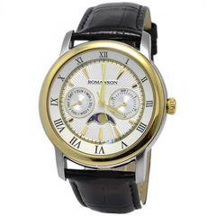 Наручные часы Romanson TL2616FMCWH