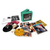 Art Blakey & The Jazz Messengers / The Complete Columbia And RCA Albums Collection (8CD)