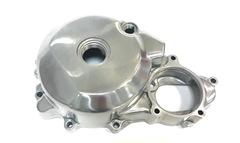 Крышка генератора для мотоцикла Honda CB1300, CB1300 SF, CB1300S, Под оригинал, Серебрянная