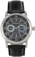 Наручные часы Romanson TL2616FMWBK