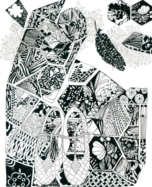 Панно Tres Tintas Art Gallery GA015A, интернет магазин Волео