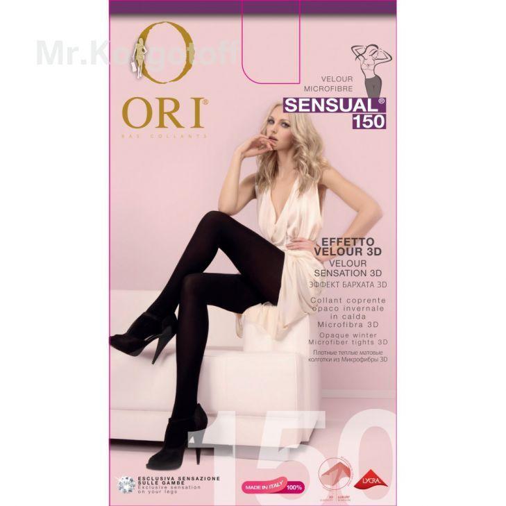 Колготки Ori Sensual Collant 150
