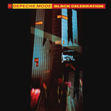Depeche Mode / Black Celebration (CD+DVD)