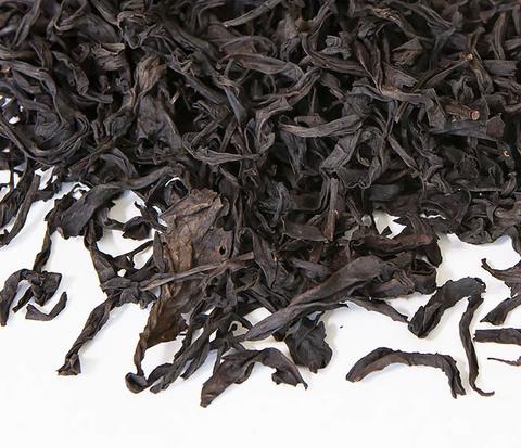 Китайский чай «Большой Красный Халат» (Да Хун Пао, сильная обжарка, 50 гр)