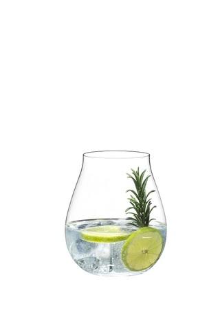 Набор из 4-х бокалов  Gin Set 762 мл, артикул 5414/67. Серия Gin O Clock