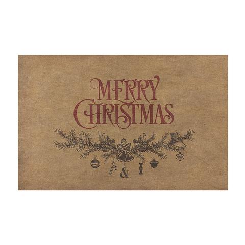 Открытка Merry Christmas 5