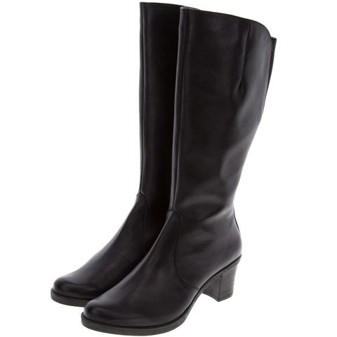 360550 сапоги женские. КупиРазмер — обувь больших размеров марки Делфино