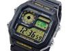 Купить Японские наручные часы Casio AE-1200WH-1B по доступной цене