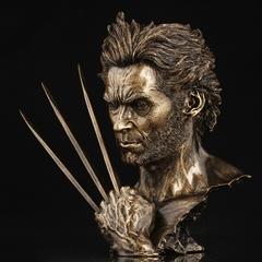 Росомаха бюст Хью Джекман — X-Men Wolverine Hugh Jackman