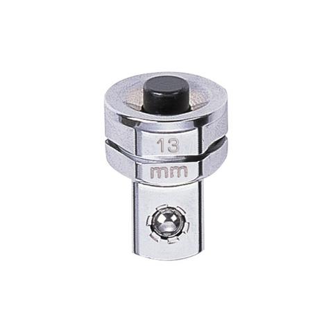 KING TONY (373203R) Переходник для трещоточных ключей на 13 мм для головок 3/8