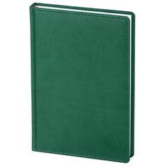 Ежедневник недат,зелёный,А5,143х210мм,176л,ATTACHE Сиам
