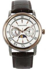 Наручные часы Romanson TL2616FMRWH