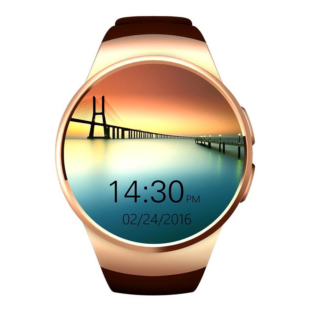 Каталог Умные часы Smart Watch KingWear KW18 smartwatch_kingwear_kw18_05.jpg