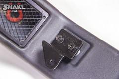 Шноркель для УАЗ Хантер (LLDPE, Китай)