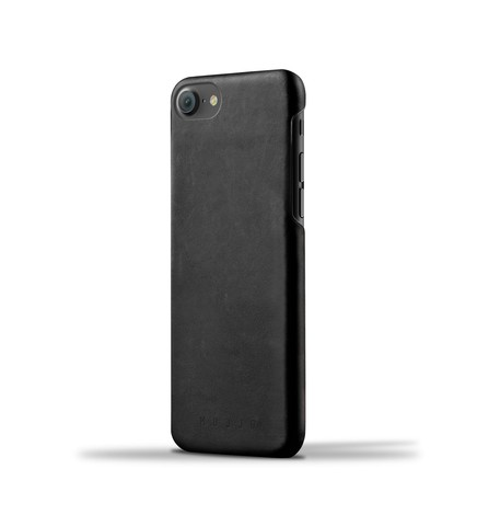 Mujjo  iPhone 7/8 Leather Case