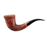 Курительная трубка Ser Jacopo Roulette Calabash, 732-3