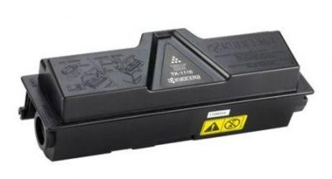 Совместимый картридж Kyocera TK-1140 для принтеров Kyocera FS-1035MFP/DP/FS-1135MFP. Ресурс 7200 стр.