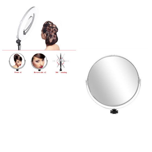 Кольцевые лампы Зеркало для OKIRA FS480 - FE480 PRO - LED 240 Зеркало-для-OKIRA-FS480---FE480-PRO---LED-240.jpg