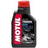 Motul Transoil SAE 10W30 Трансмиссионное масло