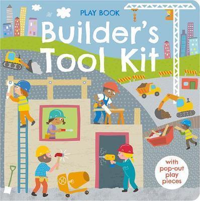 Kitab Builder's Tool Kit   Robyn Gale