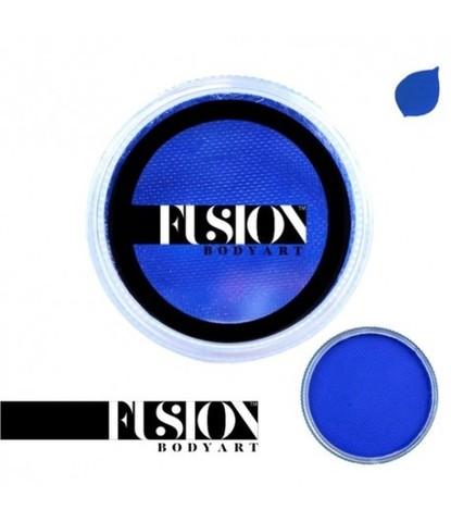 Аквагрим Fusion свежий синий 32 гр