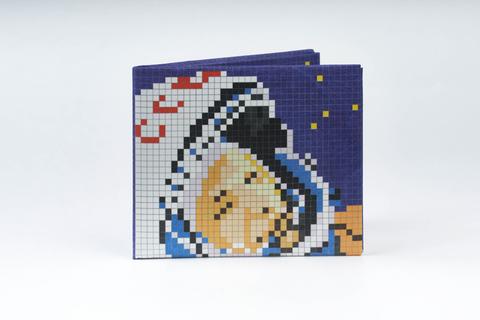 Экологичный бумажник New Gagarin